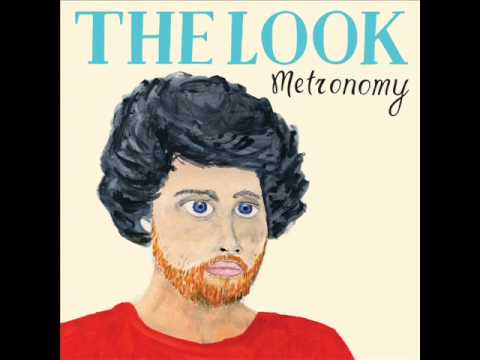 Metronomy - The Look (Camo & Krooked Remix)