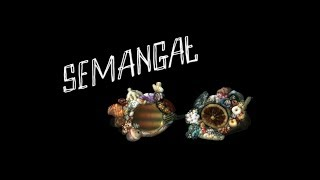 Semangat - Endank Soekamti (Sign Language Bisindo Video Lyric & Chord)