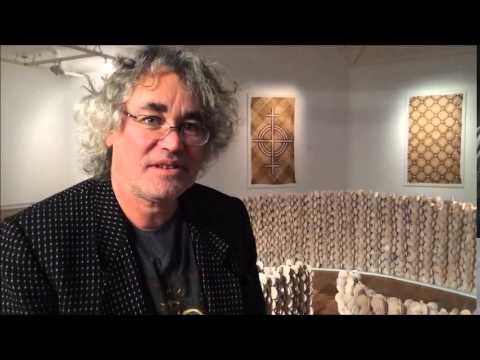 Tungaru:The Kiribati Project floor talk at Hastings City Art Gallery