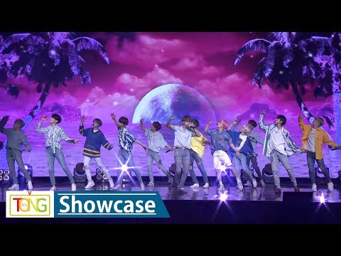 SEVENTEEN(세븐틴) 'Our dawn is hotter than day' Showcase Stage (Oh My!, 어쩌나, 우리의 새벽은 낮보다 뜨겁다)