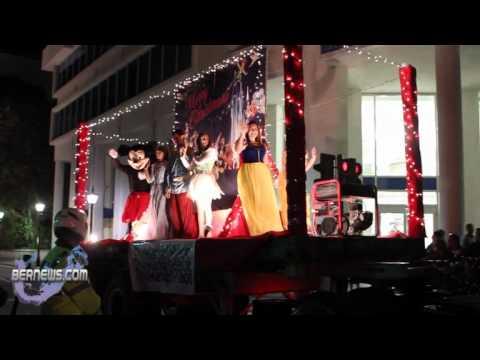 2010 Christmas Parade 12 - Santa