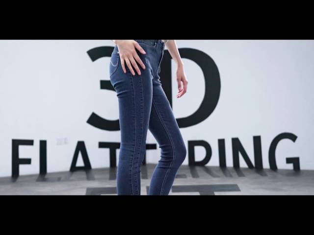 728fce7347 These high-tech jeans will contour your butt