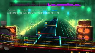 Rocksmith 2014-Kiss-Not For The Innocent