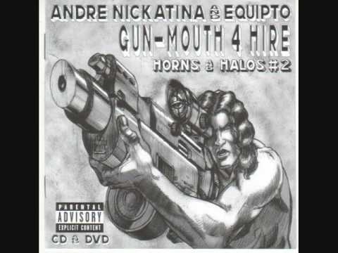 Andre Nickatina Ft The Jacka-Girls Say Remix(Bonus)