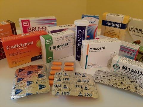 Лекарства из Египта. Город Шарм-Эль-Шейх. Аптека Elezaby.