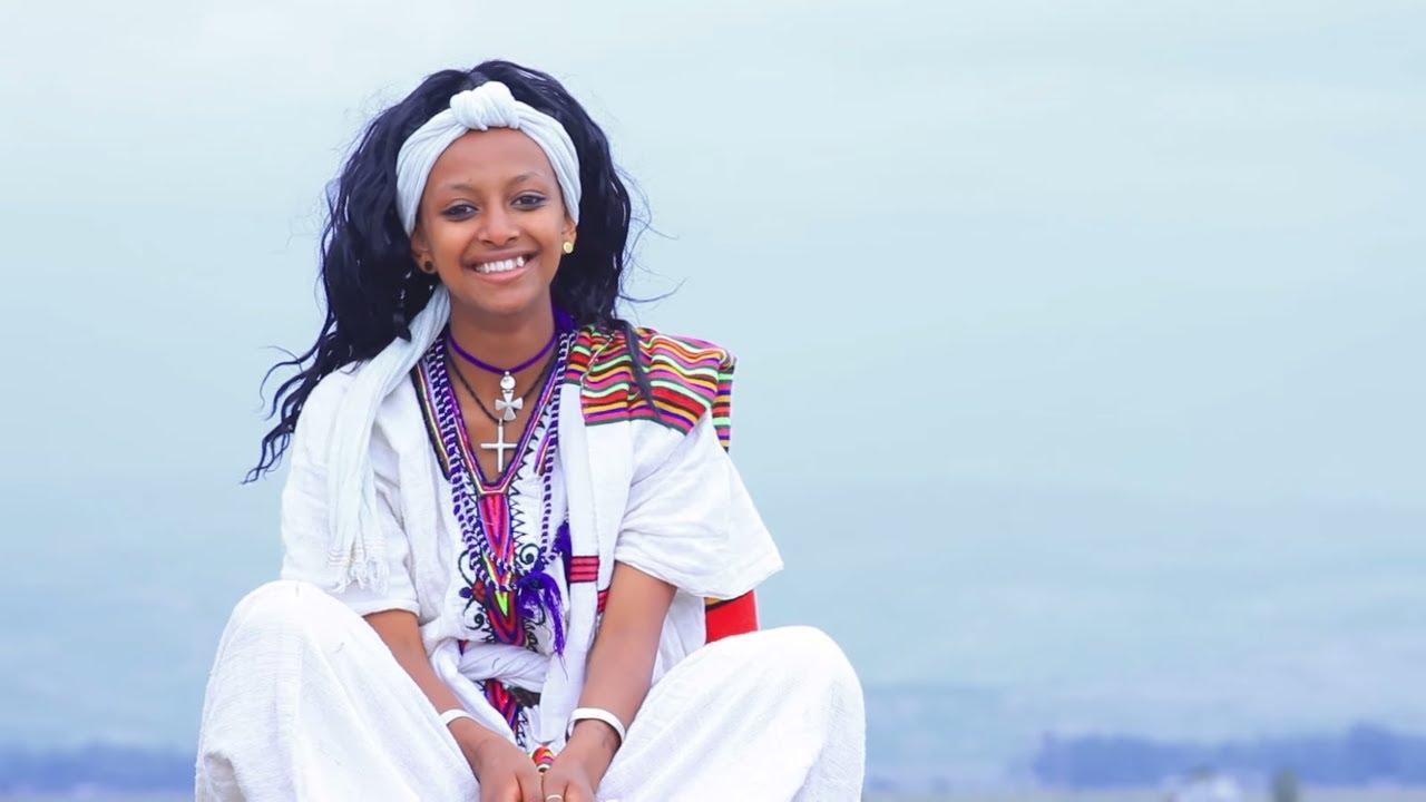 Dawit Senbeta - Honebin Tizita( Ethiopian Music )