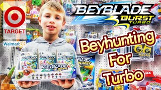 beyblade burst toy hunting at target walmart for hasbro turbo slingshock beyblades beyhunting