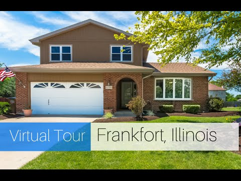 Homes For Sale In Frankfort Illinois Youtube