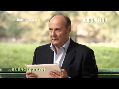Edison Energy Control 30