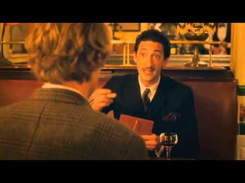 Rencontre avec Dali. Minuit à Paris/Midnight in Paris de Woody Allen (2011)