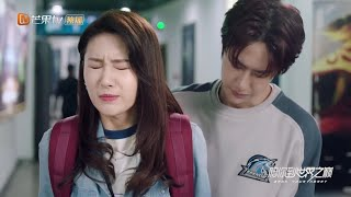 [MV2] Gank Your Heart Kiss Love Chinese Drama Kiss Scene Collection