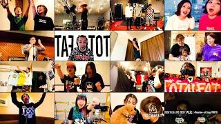 TOTALFAT LIVE 2020「再会」-Reunion- Digest Movie