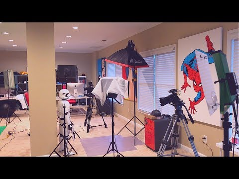 MONEY INCOME PROFIT my home studio MARKETING and CONTENT creation for my ONLINE BUSINESS  Sony A73