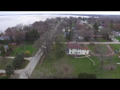 Butte des Morts Aerial Footage - New DJ Phantom 3