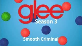 Smooth Criminal (Glee Version)