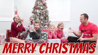 Christmas Morning Special | The Leroys