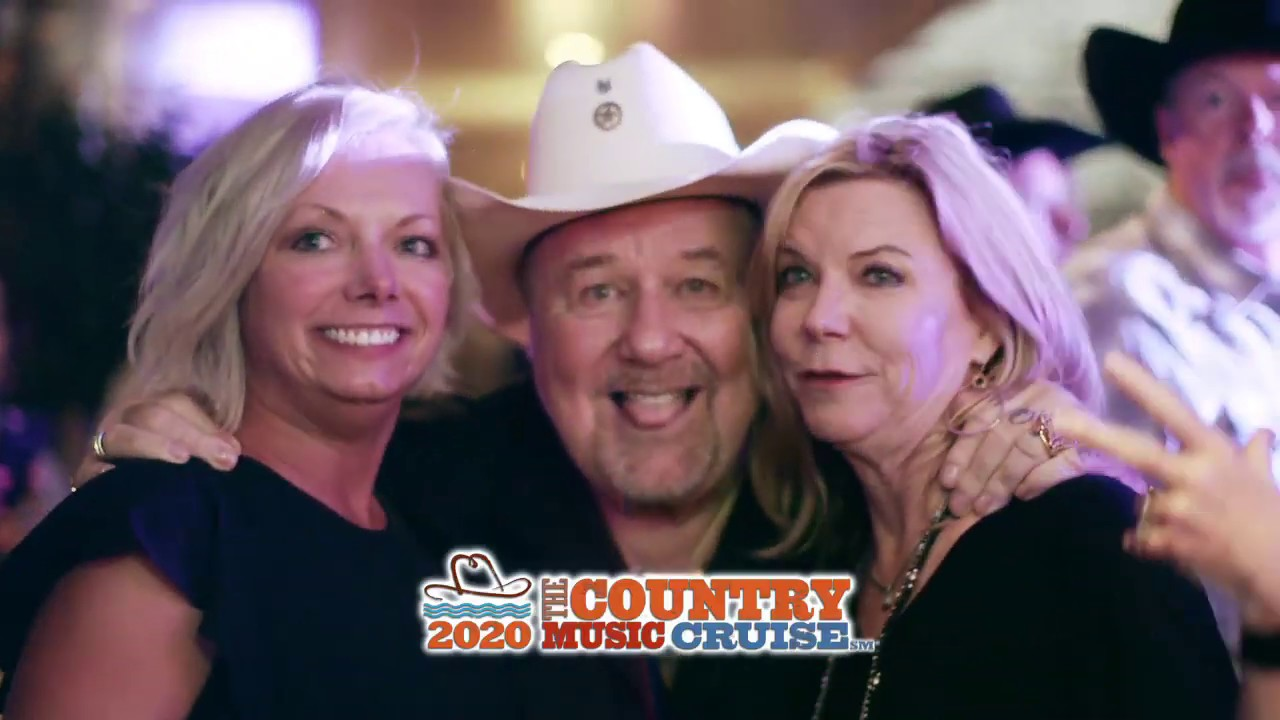 Country Music Cruise 2020.Join The Oak Ridge Boys On The Country Music Cruise 2020