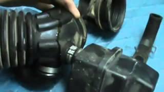 склеить воздушный патрубок(Чем склеить пластиковые детали автомобиля? Ответ на этот вопрос даст Вам клеевая система http://www.exporttorg.com., 2013-01-14T11:21:26.000Z)
