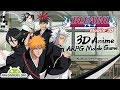 BLEACH Mobile 3D Android Gameplay