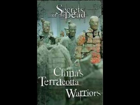 Secrets of the Dead  China's Terracotta Warriors 1080p