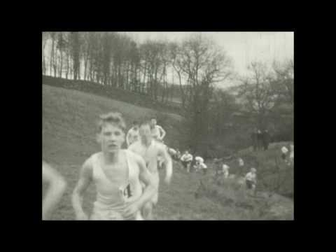 Ermysted's School Cross Country - 28th March and 2nd April 1935