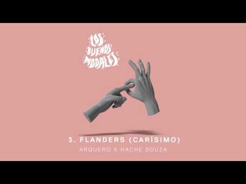 Los Buenos Modales - 3. Flanders (Carísimo) con Arquero x Hache Souza