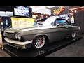 1962 Chevrolet Bubble Top Street Machine The SEMA Show 2016