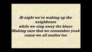 Emeli Sande -  Read all about it (Lyrics)