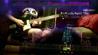 """Rocksmith 2014 - DLC - Guitar - Dream Theater """"Metropolis Part I: """"The Miracle and the Sleeper"""""""""""