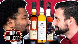 Download Irish People Try Drink Roulette: Scotch Whisky Edition