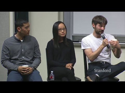 How to Build a Product III - Jason Lemkin, Solomon Hykes, Tracy Young and Harry Zhang - CS183F