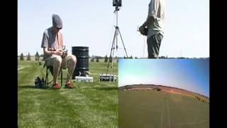 AXN Floater Jet Fpv Flight Training - Buddy Box & Dual Video