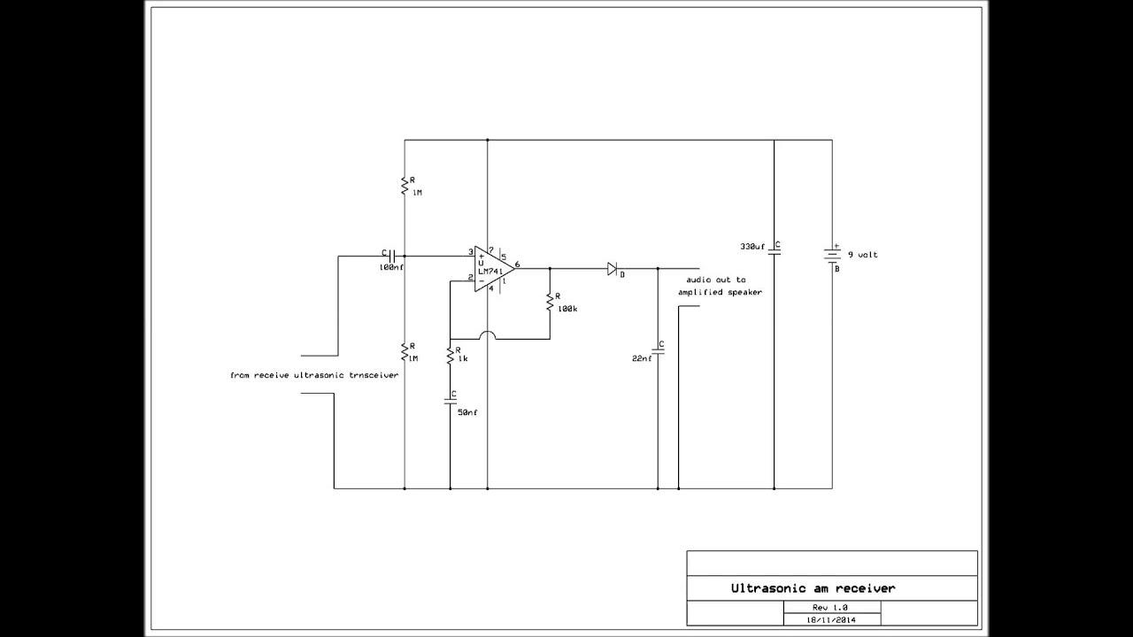Ultrasonic Tx Rx schematic - YouTube on gps schematic, sensor schematic, hydraulic schematic, audio schematic, mechanical schematic, electrical schematic, microwave schematic, fiber optic schematic, power schematic, transducer schematic, laser schematic, electronic schematic, turbine schematic, venturi schematic, mri schematic, camera schematic,