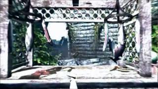 The REAL Fus Ro Dah (Skyrim Mod)