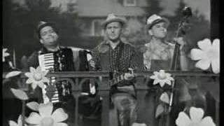 Mix Ralf Bendix & Halodries - Schaffe Schaffe Häusle baue