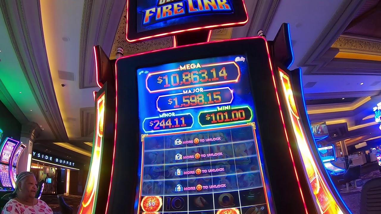 Ultimate Slot Machine