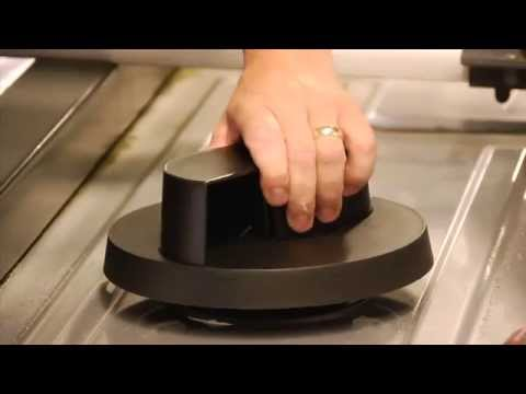 How To Make A Hole For The Van Whirly Roof Vent Doovi