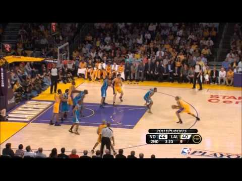 Kobe Bryant Top 10 Facial Dunks