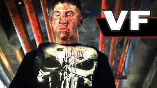MARVEL'S THE PUNISHER Nouvelle Bande Annonce VF ✩ ...