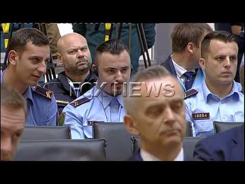 FAX NEWS/ Drejtor ekzekutiv i FRONTEX pse vendosem te sjellim oficer ruajtje kufiri ne Shqiperi