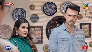 Har Baat Pe Itna Ghussa Kiun Hoti Ho.. | Mahira, Kubra & Usman | Best Moment | #HumKahanKeSachay