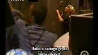 Catherine Deneuve & Björk - Cvalda