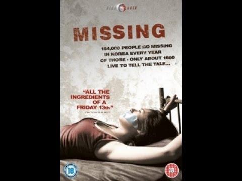 Missing (2009) - Pelicula terror completa subtitulada