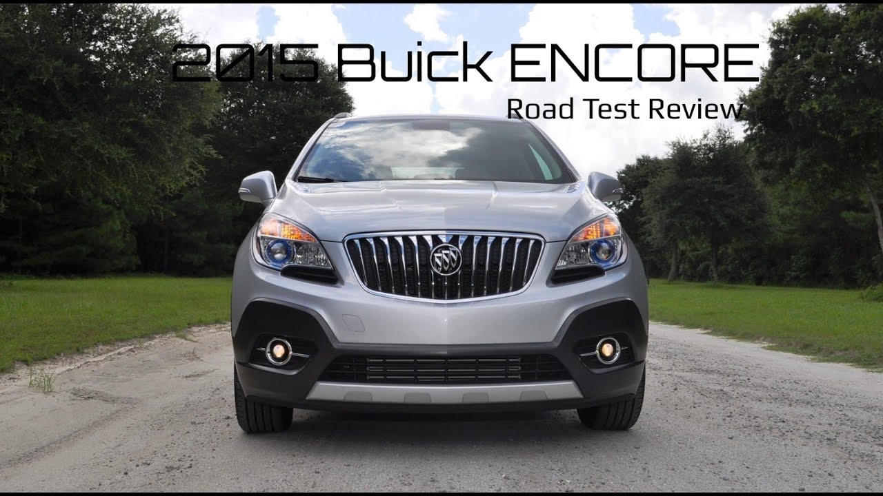 gallery road premium test awd news buick review carcostcanada encore