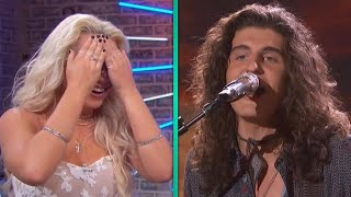 'American Idol': Cade Foehner and Gabby Barrett Reveal If They're Dating