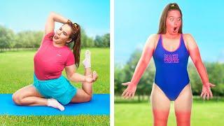 여름에 겪는 여자들의 문제들 / 19가지 공감할 상황들