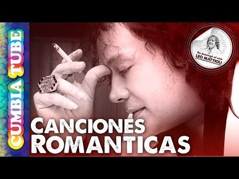 Leo Mattioli - Canciones Románticas | Disco Completo