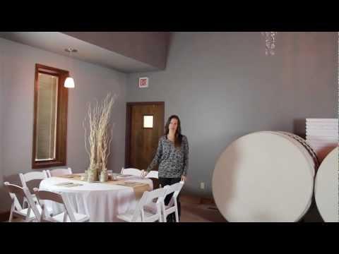 Decatur Illinois Party Rentals | Wedding Rentals Decatur IL | Table Chair Linens Event Rental