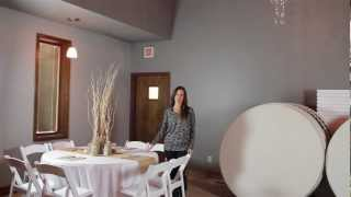 Decatur Illinois Party Rentals | Wedding Rentals Decatur IL | Table Chair Linens Event Rental