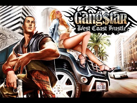 Gangstar: West Coast Hustle on Android
